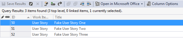 Adding Tasks to a User Story in Bulk with Excel 3