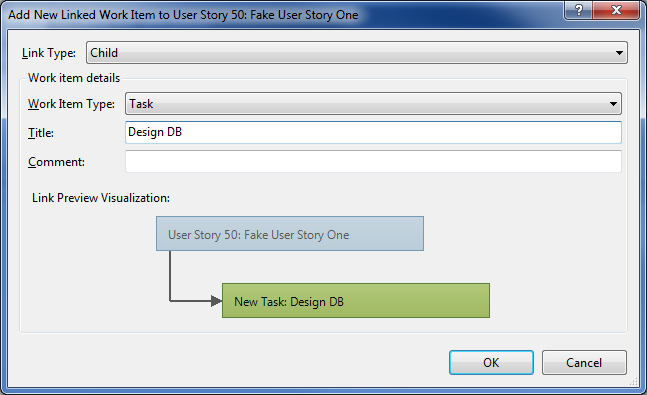Adding Tasks to a User Story in Bulk with Excel 5