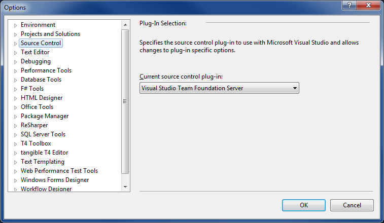 Configuring VS 2012 To Work With GitHub 5